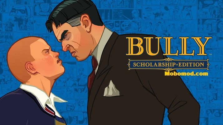 بازی Bully: Anniversary Edition مود شده
