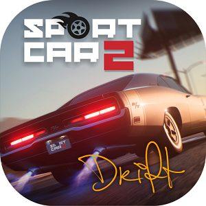 بازی ماشین اسپرت 2 : دریفت مود شده
