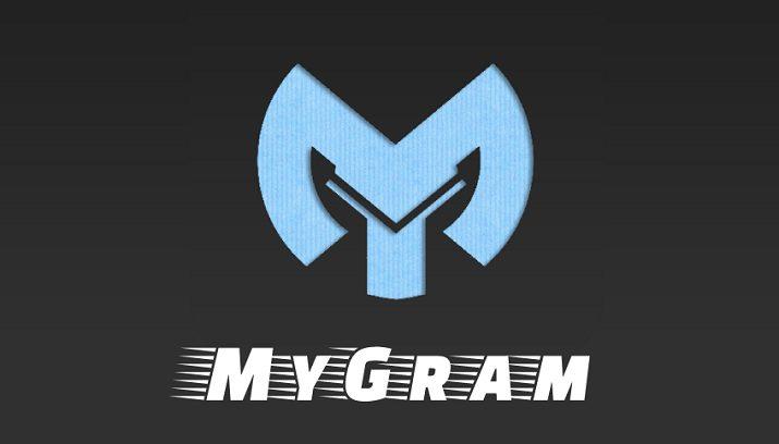 مایگرام اندروید