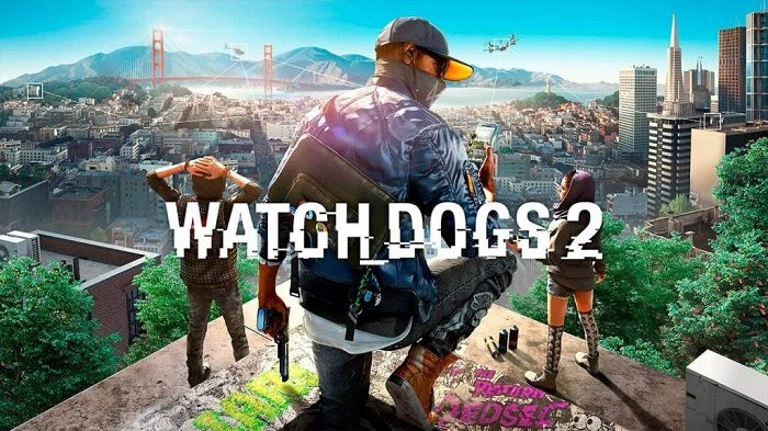 Watch Dogs 2 اندروید